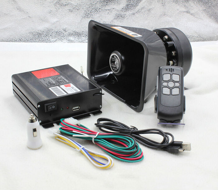 Good quality long distance wireless car alarm system