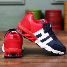 Wholesale newly popular children shox shoes Korean style skidproof children sneakers