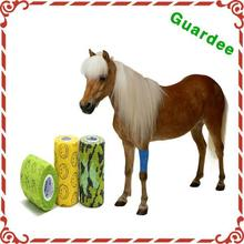 10cm x 4.5m horse exercise bandages, vet supplies,veterinary bandages