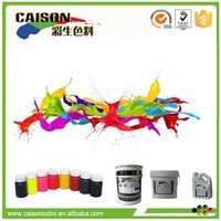 8601 Factory supply wholesale water based ceramic colors
