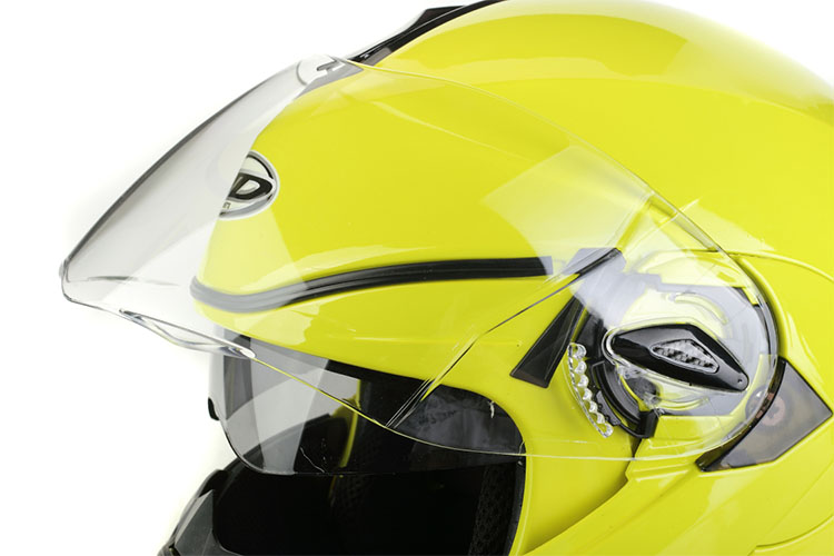 High Quality Motorcycle Accessories Full Face Flip Up Motorcycle Helmet