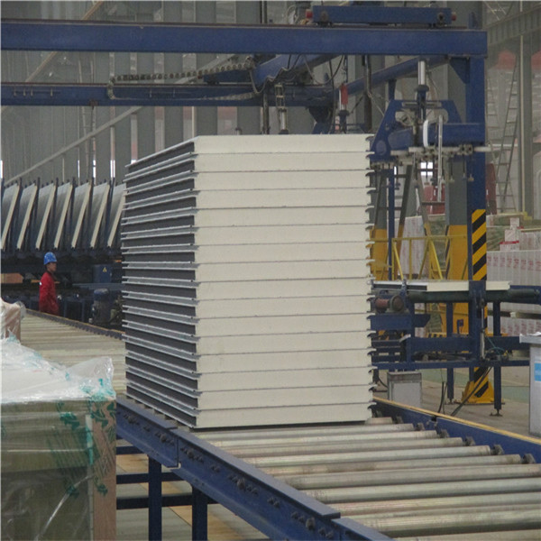 Polyurethane/PU sandwich insulation foam board/panel