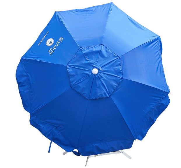 chinese supplier full body aluminum umbrella for sale Advertising Custom sun beach umbrella for promotion