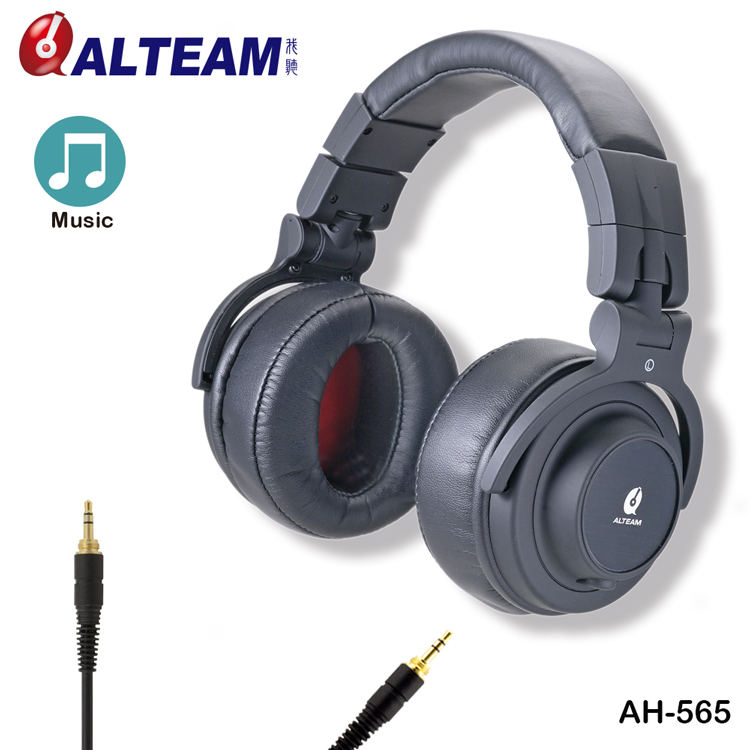 Trend 2017 wired foldable professional oem monitor studio dj headphones