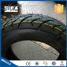 Made in CHINA small rubber autocycle scooter tyre motorcycle tire 3.50-10 4pr / 6 pr