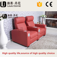 Hotel big size designs of single seater sofa