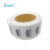 Kinmit Low Price Custom Serial Number Printed Self Adhesive Paper Barcode Stickers Label Roll