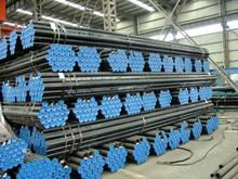China supplier steel pipe manufacture carbon steel pipe 45# for scaffold price list