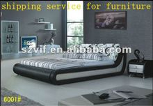 professional sofa shipping service from foshan to Worldwide------Lucy