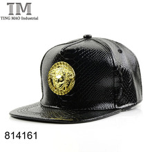 OEM Hip-Hop medusa cap Hats Adjustable Trucker Cap, Snapback Manufacturer 814161