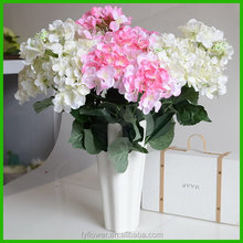 New best selling battery operated hydrangea bouquet