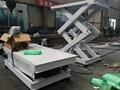 Fixed scissor lift,Stationary scissor lift