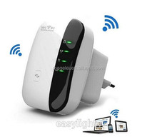 NEW Upgrade 300Mbps Wireless-N Wifi Repeater 802.11N/G/B Network Router Range Expander Signal Booster