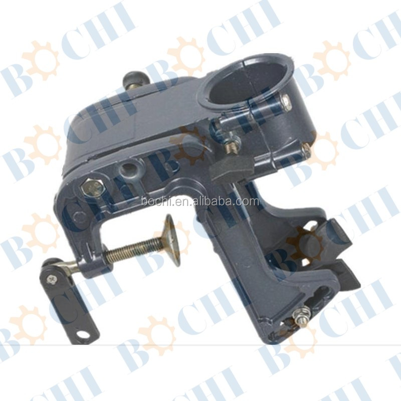 Outboard Motor Spare Parts Rotating brackets for marine engines