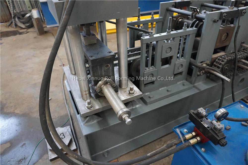 feria de cantn descuento hidrulico punchig rack de vertical mquina formadora de