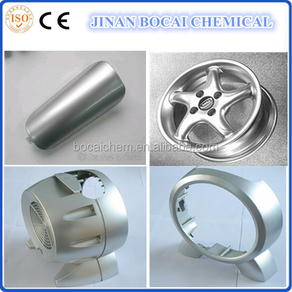 find some complete details about imitating plating aluminum paste from Jinan Bocai manufacture