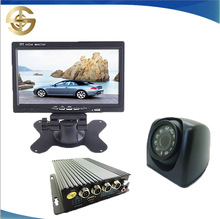 Signal System PAL /NTSC 1080p G-sensor Full HD Car Camera Mobile DVR