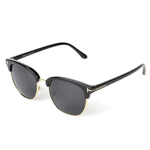 Custom top quality famous brand Raybanable Sunglasses with glass lenses UV400
