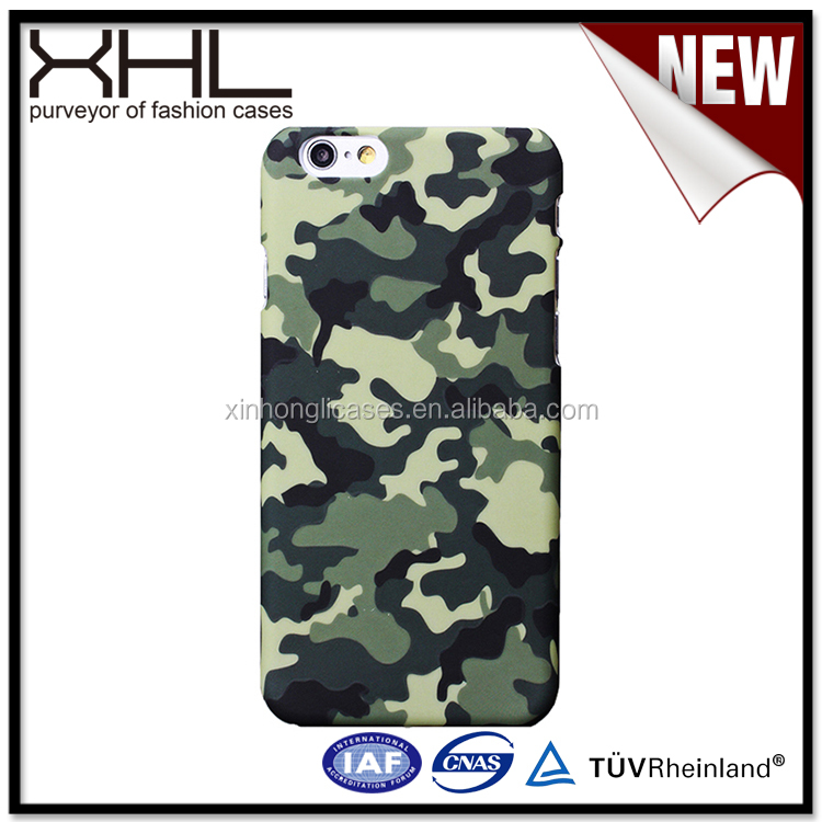 Engraving cell phone case Full package edge camouflage embossed water mobile phone shell frosted