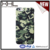 Engraving cellphone case camouflage embossed mobile phone shell frosted