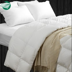 High Quality Double size Duck Down Quilts Comforters Inner