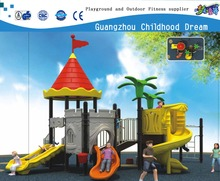 (MH-07601) Popular modern kids toys games used playground equipment for sale, playground equipment for McDonalds
