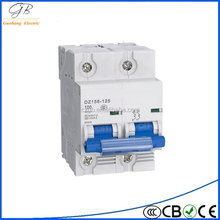 100 Amp mcb electrical air circuit breaker with 30% discount