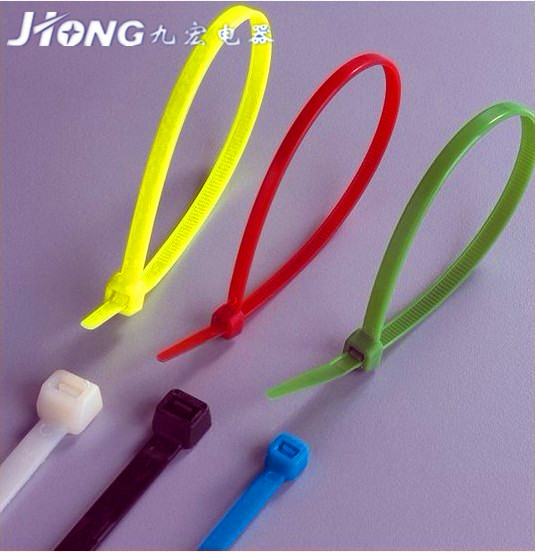 Nylon Cable Tie Yueqing Supplier