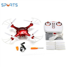 WiFi FPV 720P HD CAM Racing Syma X5UW Quadcopter Aircraft 2.4G 4CH 6Axis Gyro X5UW Syma RC Drone Helicopters with Camera