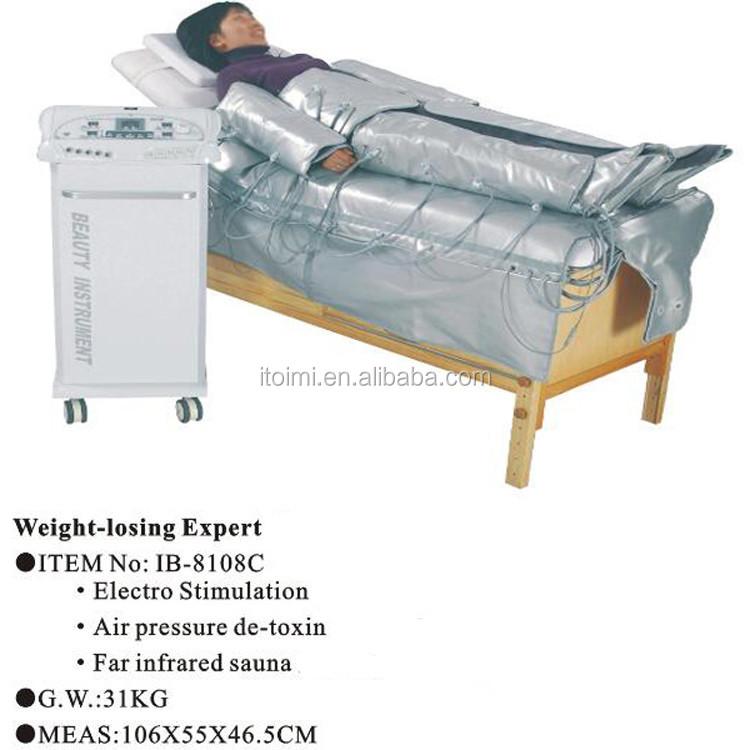 far infrared therapy machine