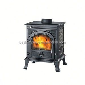 Contemporary Design Wood Burning stove