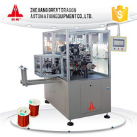 BL-1 Wave Shape Coil Winding Machine for auto alternator stator