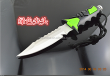 classic wholesale high quality hot sale damascus style hunting knife