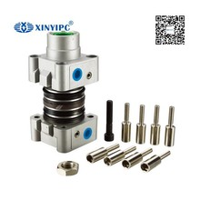 ISO15552 & VDMA24562 DNC air cylinder assembly kits,China manufacture