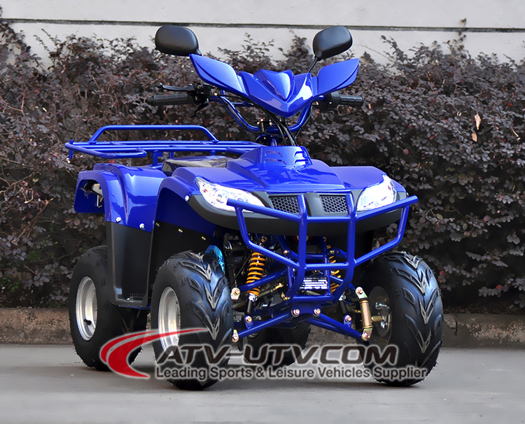 Wholesale cheap kids 50cc mini quad atv (AT0511)