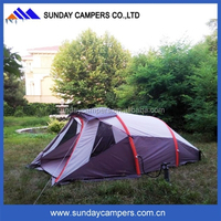 off road trailer camping accessories inflatable tent price