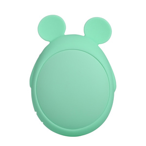 mouse cute shape portable mini hand warmer usb rechargeable power bank