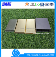 made in china extruded electrical aluminium extrusion profile electronic enclosure