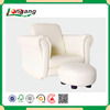 Alibaba express 2015 New model cheap colorful sofa. Mini kids sofa with stool