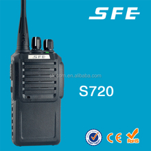 SFE S720 5w Reliable Radio for construction site with scan function