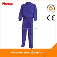 Factory Direct Wholesale Clothing Welder Uniforms