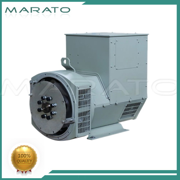 New leading 30kw three phase brushless alternator
