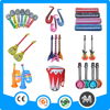 PVC inflatable toy, PVC inflatable trumpet, PVC inflatable musical instrument toy for kids