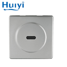 hand free concealed Sensor Urinal Flusher Automatic Flush Valve HY-336D/A/AD