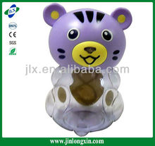 lovely tiger-shaped coin bank atm coin bank