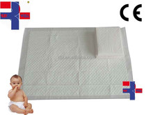 Top Selling Disposable baby good care urine underpad