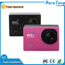 New products underwater fishing video camera for Xiaomi Yi mini Action Camera made in china