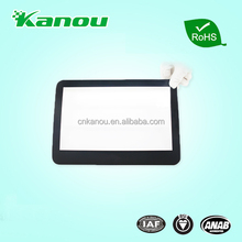 0.7mm corning gorilla glass for electronic signature pad