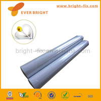 Hot sale self adhesive projection screen film/sun protection self adhesive window film/self-adhesive clear plastic film