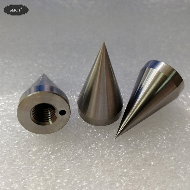 Custom Fabrication Titanium Standard Cnc Turning Pen Parts